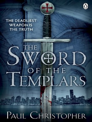 cover image of The Sword of the Templars
