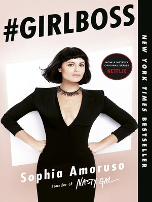 cover image of #Girlboss