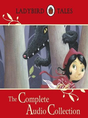 cover image of Ladybird Tales