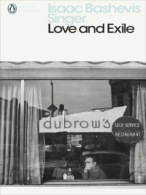 cover image of Love and Exile