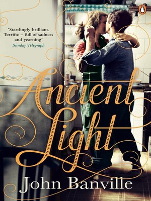 cover image of Ancient Light