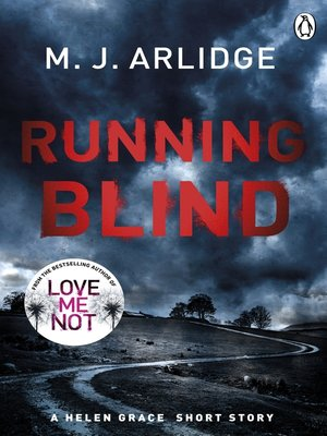 cover image of Running Blind