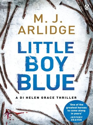 cover image of Little Boy Blue