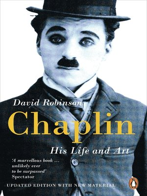 cover image of Chaplin