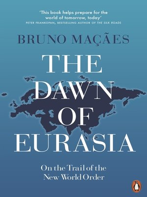 cover image of The Dawn of Eurasia