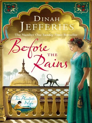 cover image of Before the Rains