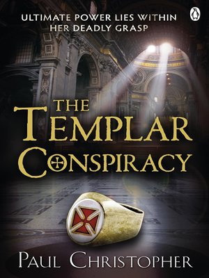 cover image of The Templar Conspiracy