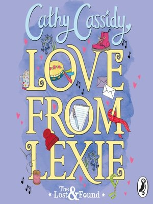 cover image of Love from Lexie