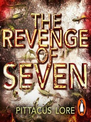 cover image of The Revenge of Seven