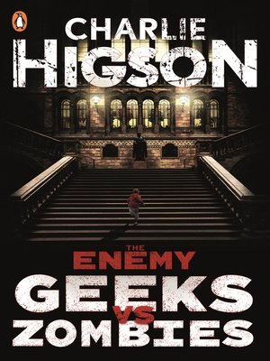 cover image of Geeks vs Zombies