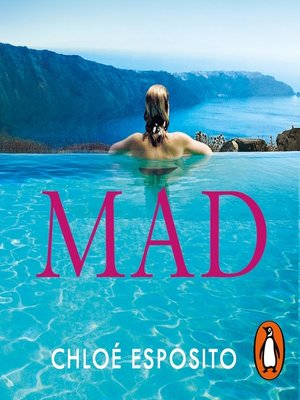 cover image of Mad
