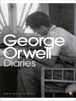 cover image of The Orwell Diaries
