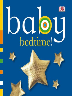 cover image of Baby Bedtime!