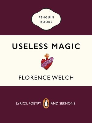 cover image of Useless Magic