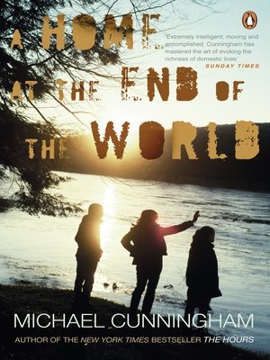 cover image of A Home at the End of the World