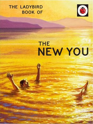 cover image of The Ladybird Book of the New You