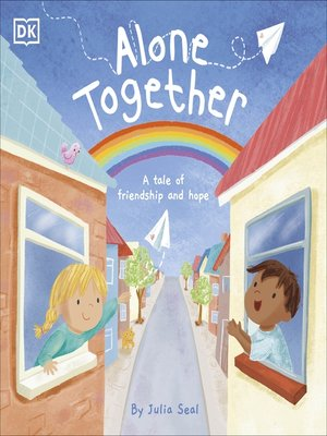 cover image of Alone Together