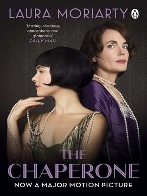 cover image of The Chaperone