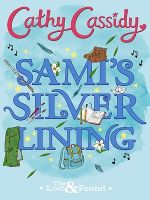 cover image of Sami's Silver Lining