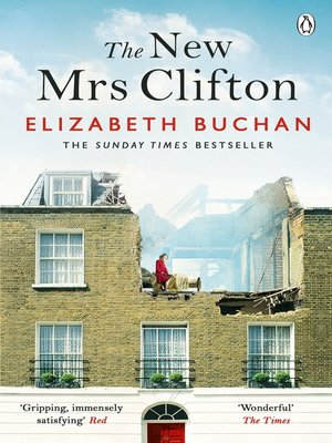 cover image of The New Mrs Clifton