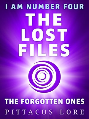 cover image of The Forgotten Ones