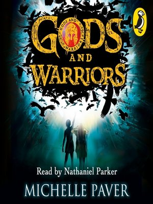 cover image of The Outsiders (Gods and Warriors Book 1)