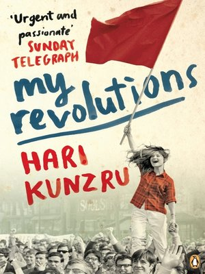 cover image of My Revolutions