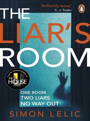 cover image of The Liar's Room