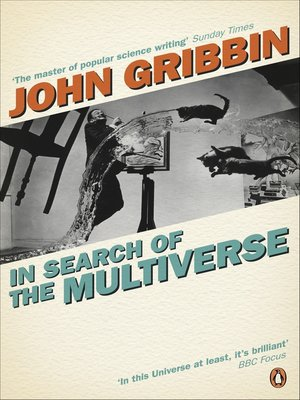 cover image of In Search of the Multiverse