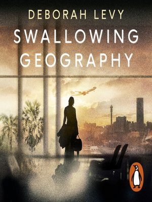 cover image of Swallowing Geography