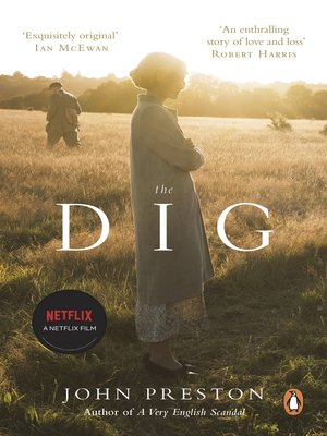 cover image of The Dig