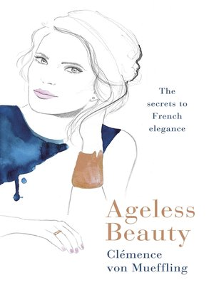 cover image of Ageless Beauty