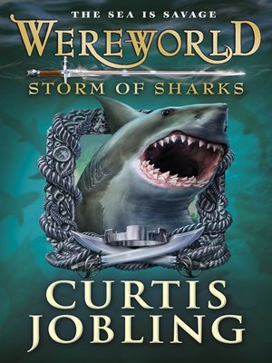 Wereworld Storm Of Sharks Pdf