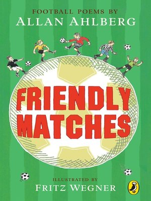 cover image of Friendly Matches