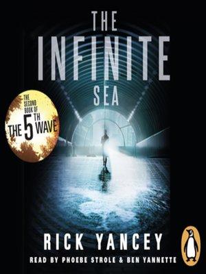 cover image of The Infinite Sea