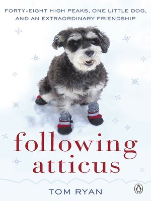 cover image of Following Atticus