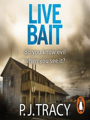 cover image of Live Bait