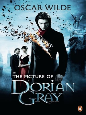 cover image of The Picture of Dorian Gray (film tie-in)