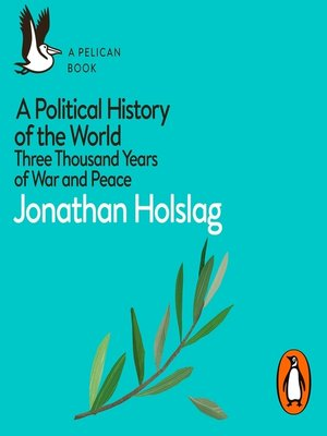 cover image of A Political History of the World