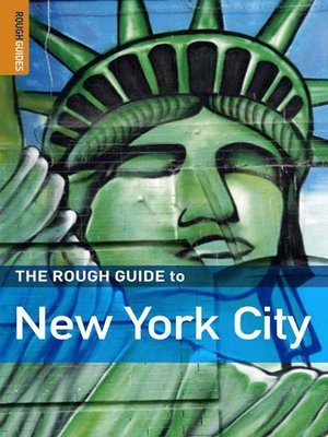 guide to new york city book