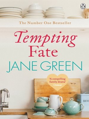 cover image of Tempting Fate