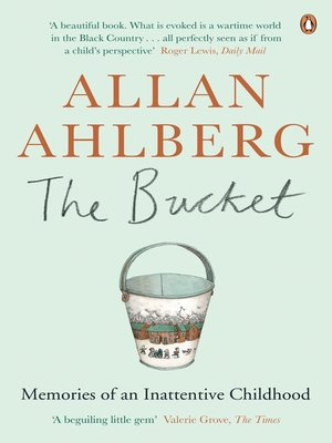 cover image of The Bucket