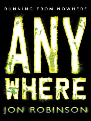 cover image of Anywhere