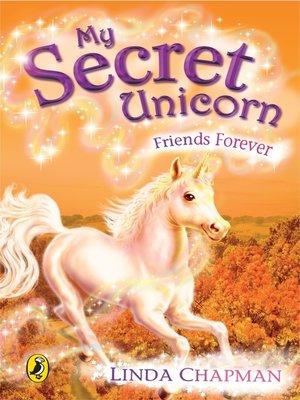 cover image of My Secret Unicorn