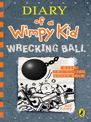 cover image of Wrecking Ball