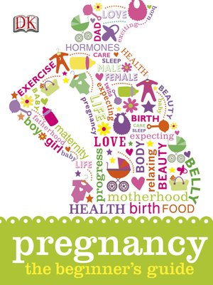 cover image of Pregnancy the Beginner's Guide