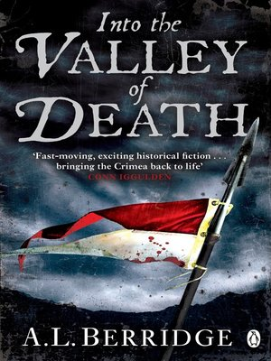 cover image of Into the Valley of Death