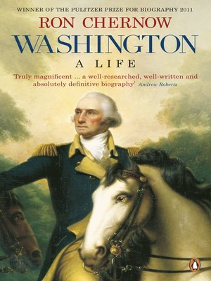 cover image of Washington