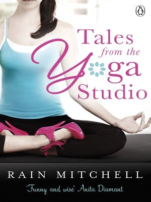 cover image of Tales From the Yoga Studio