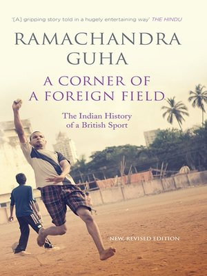 a corner of a foreign field by ramachandra guha pdf